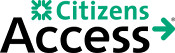 Citizens Access 1-Year CD