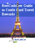 Guide To Credit Card Travel Rewards Cover