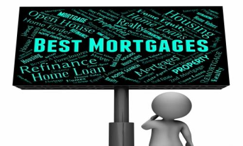 Compare the Four Main Types of Mortgage Lenders