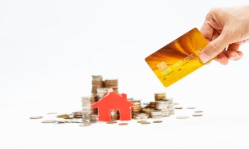 Home Equity Line of Credit Versus Credit Cards