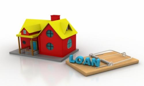 Five Things to Consider When Shopping for a Home Equity Loan