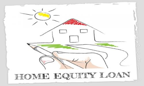 Home Equity Loans - Using the Internet