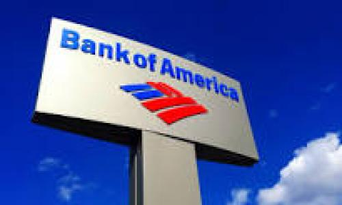 Bank of America pays Montag $29.9 million