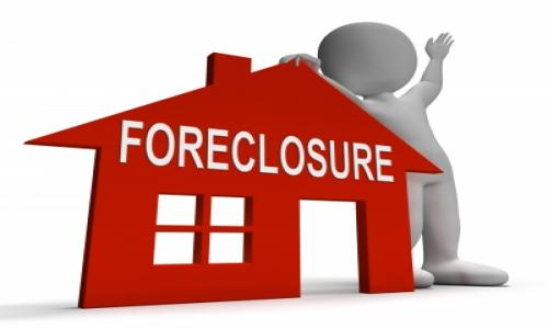 Average Foreclosure Takes 17 Months