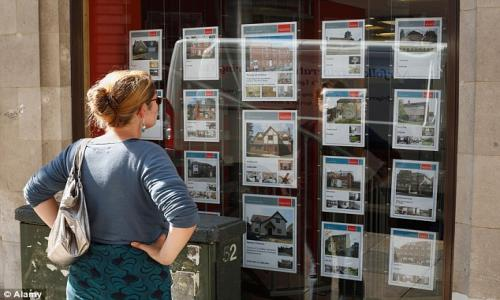 Mortgage Application Rate at a Six-Week Low As Mortgage Rates Rise and Purchasers Wait for Further Home Price Drops