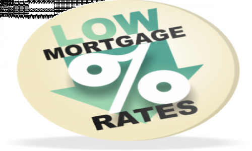 Mortgate Rates Remain Low Despite Talk of  Inflation and Rising Rates