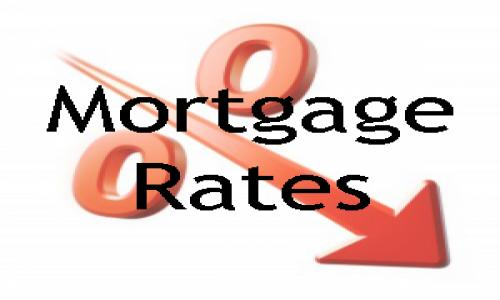 Mortgage Rates Down for Sixth Consecutive Week