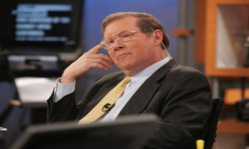 Mark Haines, CNBC Anchor Dies Unexpectedly