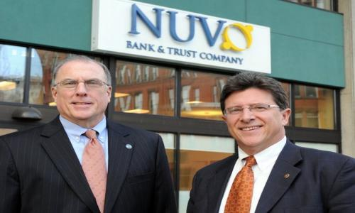 NUVO Offers 2.02% APY on Growth Savings Account