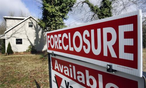 Are You Hesitant About Buying a Foreclosured Property?