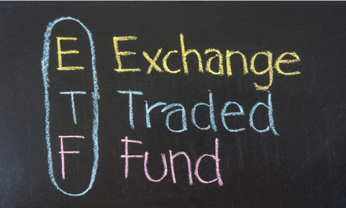 Investing in Bond Exchange Traded Funds (ETFs)