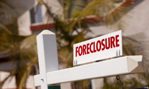 Four Things to Consider Before Buying a Foreclosed Home