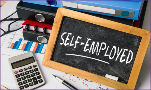 Tips for Getting a Mortgage for the Self-Employed
