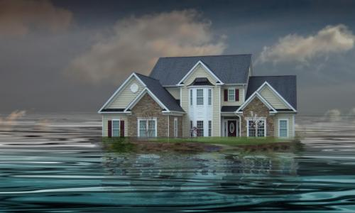 Four Options to Consider If Your Mortgage is Underwater