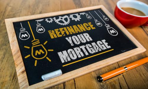 Time to Refinance Your Mortgage?  Conforming Loan Limits Are Likely to Revert to $625,500 Nationwide