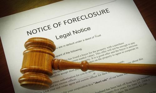 What is Life Like after a Foreclosure?