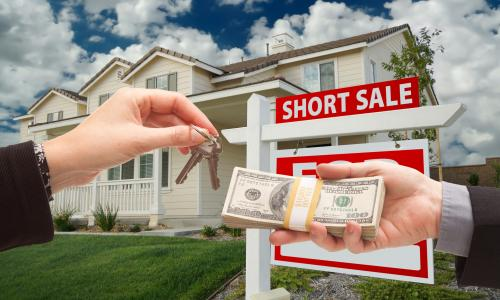 More Homeowners Choosing Short Sales over Foreclosure
