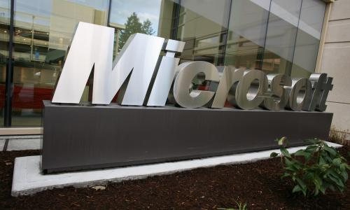 Microsoft Dividend Looks Stable with Room to Grow