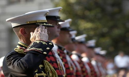 Military Members to Receive Mortgage Relief