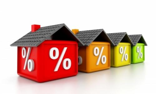 It has Been Awhile, But Mortgage Rates are Over the 4 Percent Mark