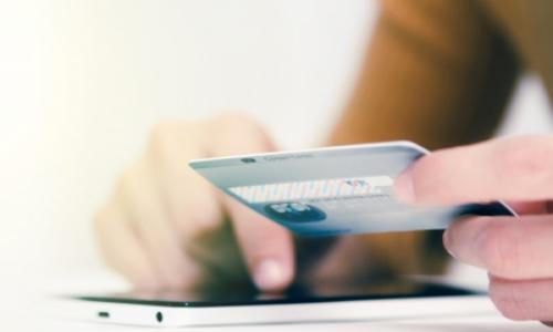 Four Tactics to Ensure Credit Card Safety Online