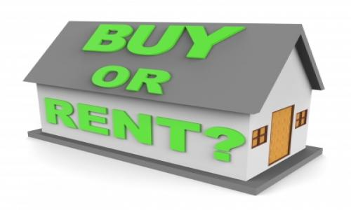 Renting or Buying: New Information for the Debate