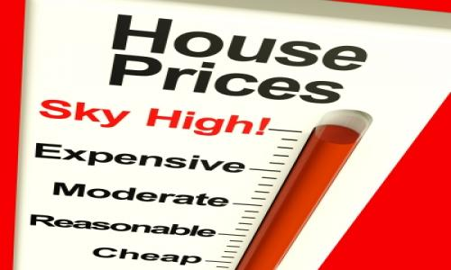 Have Home Prices Hit Bottom?