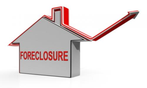 As Foreclosures Dwindle, Some States Still Feeling the Massive Pinch