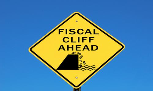 The Fiscal Cliff - How Will It Affect Interest Rates?