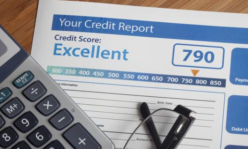 How to Achieve and Maintain a Healthy Credit Score
