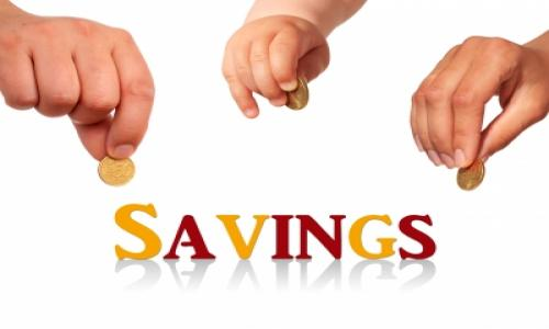 Savings and CD Rate Update - April 1, 2013
