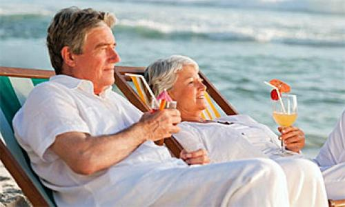 How Much Cash Should Retirees Hold?