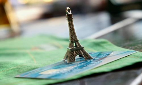 If London or Paris is on Your 2014 Travel Itinerary, There is A New Travel Rewards Card to Consider