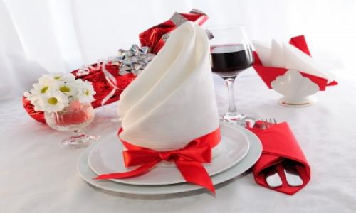 Wine and Dine Your Valentine - On the Bank