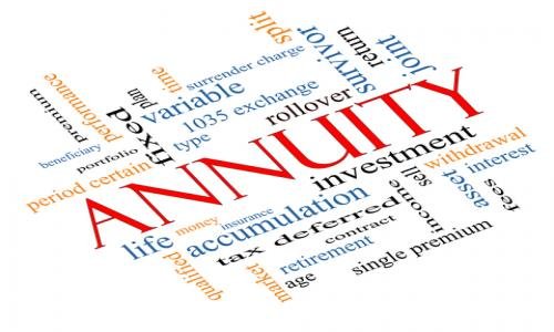 Thinking of Buying a Variable Annuity?