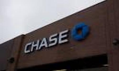 Chase Does Tremendous Damage to their User Interface