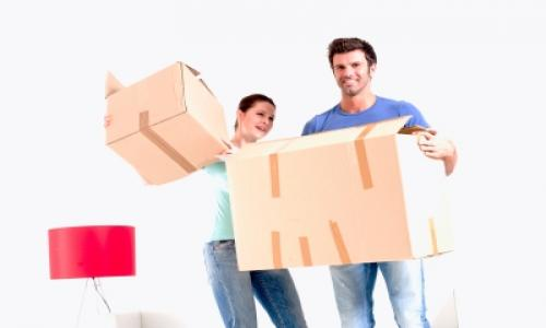 Eight Tips On Saving Money When You Move Out and Move In