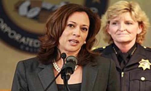Kamala Harris needs to Explain Failure to Prosecute Mnuchin Before She can Run in 2020