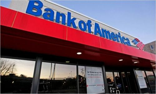 WSJ Article Mistakenly Celebrates Bank of America's Low Interest Rate