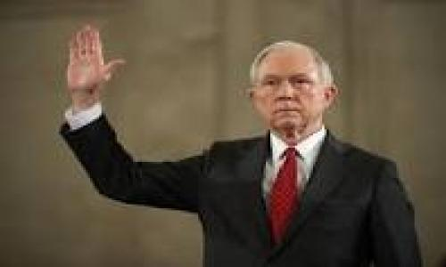 Never Liked Jeff Sessions