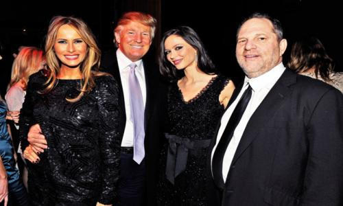 Weinstein is a Dangerous Distraction