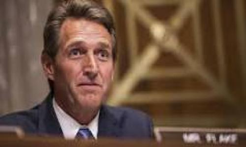Is Jeff Flake a Flake?