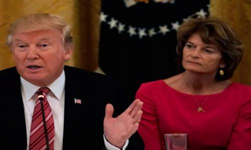 The Tax Bill Will Pass Thanks to Ugly and Selfish Moves by Trump and Murkowski