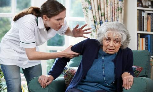 Turning a Blind Eye Again on Nursing Home Abuse