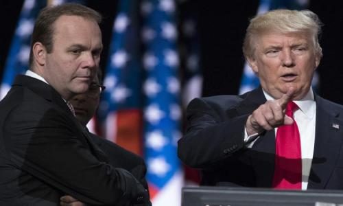 Rick Gates Cops a Plea With Mueller; How It Leads Us to a Constitutional Crisis
