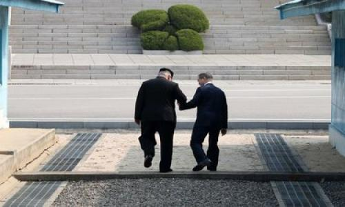 What is Really Happening between the Koreas?