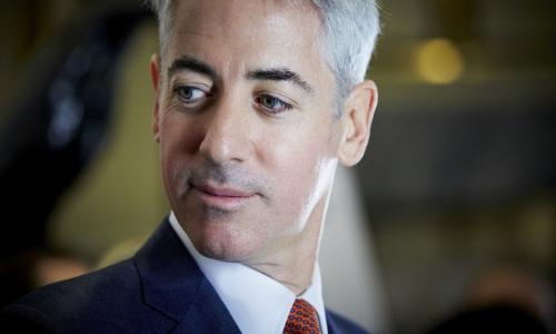 Bill Ackman Puts $1 Billion into Lowe's.  I am Out!