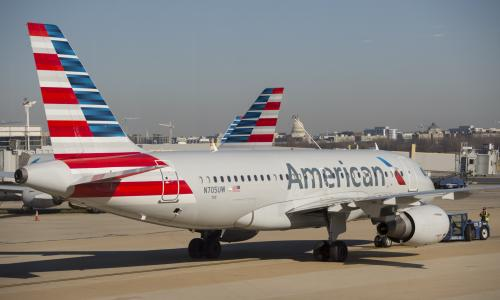 American Airlines and Marriott Are Each Now Playing the Loyalty Credit Card Game with 2 Partners – Outcomes Appear Different