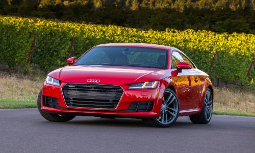 Audi Discontinues All Manual Transmission Cars in the US, And Loses a Lifelong Customer
