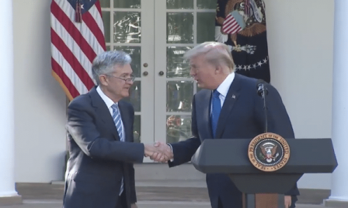 Could Trump Fire Fed Chairman Jay Powell?